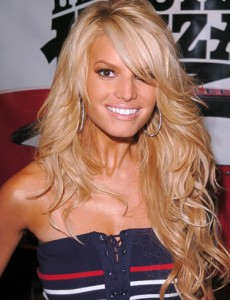 Jessica Simpson pregnant or not?