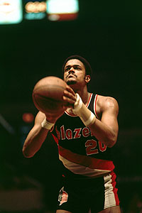 NBA star Maurice Lucas dead at 57