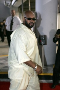 Has Suge Knight killed Tupac?