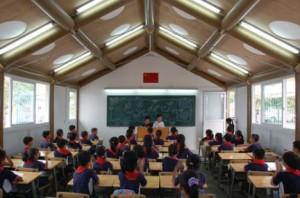 Closing some of schools