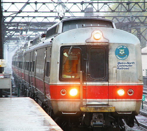 Metro North On Saturday Schedule The News Of