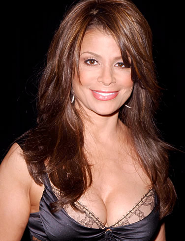 Paula Abdul save the Solid Gold Dancers
