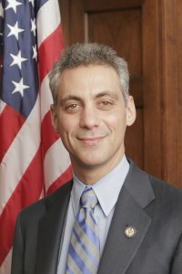 Chicago Election results: Rahm Emanuel - mayor