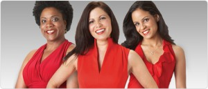 Wear Red Day 2011: Go Red for Women