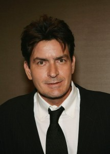 Charlie Sheen rant and Chuck Lorre