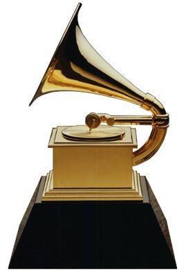 Winners of 2011 Grammy Awards