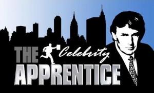 ACN on Celebrity Apprentice