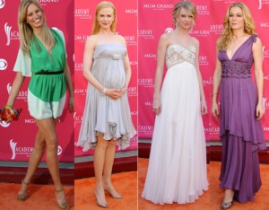 Academy of Country Music Awards 2011