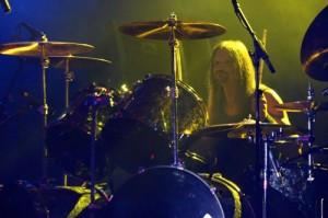 Manowar drummer dead at age 54