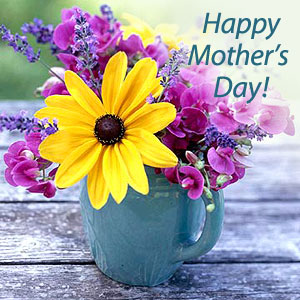 Mother's Day and Free eCards