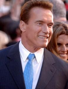 Arnold Schwarzenegger separates from Maria Shriver