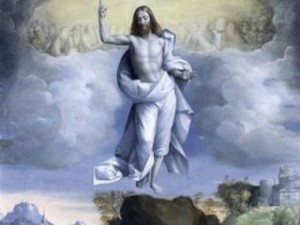 Ascension Day 2011
