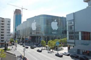 Apple's Worldwide Developers Conference (WWDC)