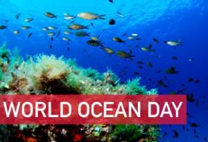 World Oceans Day 2011