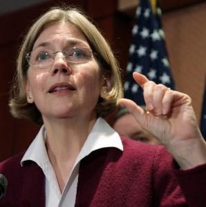 Elizabeth Warren run for Senate