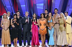 Casting of Dancing with the Stars 2011