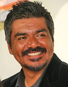George Lopez's show canceled