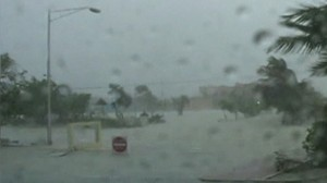 News about Hurricane Irene