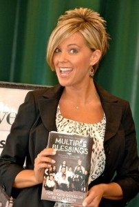 Kate Gosselin about TLC cancels Kate Plus 8