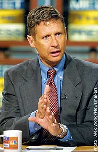 Gary Johnson at Fox News GOP debate