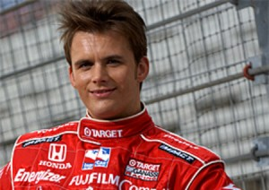 Dan Wheldon dies Indycar crash