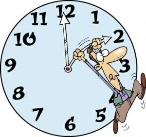 Daylight Savings 2011: news