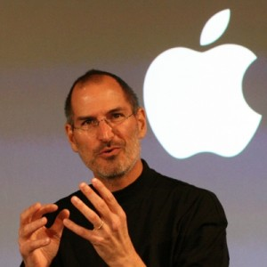 Steve Jobs died at 56