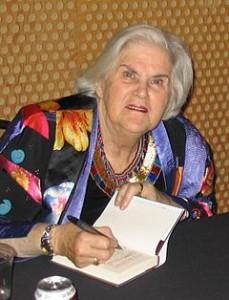 Anne McCaffrey dies at 85