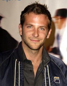 Bradley Cooper is sexiest man alive 2011