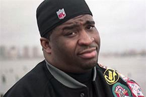 Comedian Patrice O'Neal dies at 41