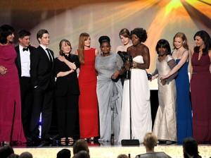 Screen Actors Guild Awards 2012