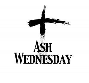 Ash Wednesday 2012