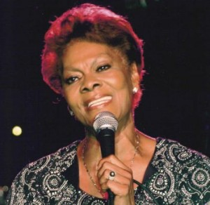 Dionne Warwick talk about Whitney Houston