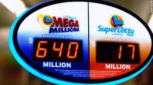 Mega Millions jackpot in Maryland