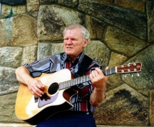 Doc Watson in critical condition after surgery