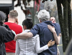 6 dead in Seattle shooting