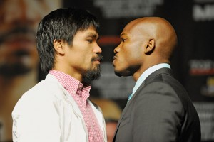 Timothy Bradley wins against Manny Pacquiao