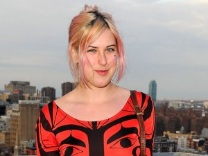 Scout Willis arrested for drinking