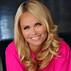 Actress Kristin Chenoweth released from hospital