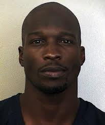 Dolphins's Chad Johnson arrested for domestic violence