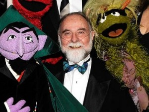 Muppet puppeteer Jerry Nelson dead at 78