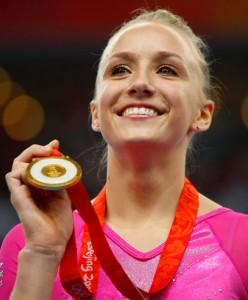 Nastia Liukin London 2012 Olympics