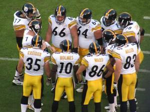 Pittsburgh Steelers defeat Bengals 24-17