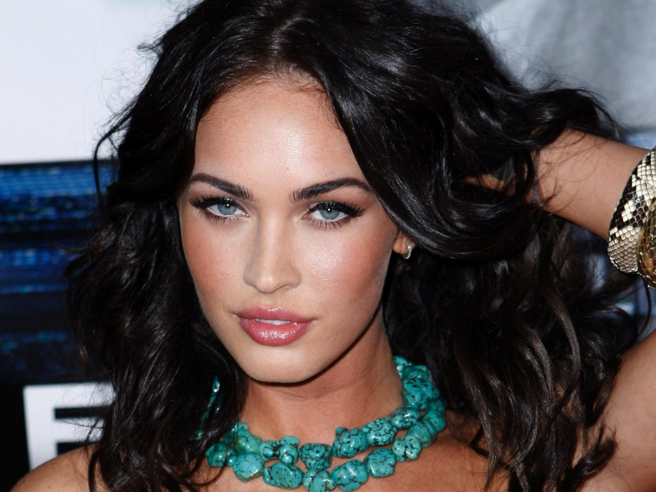 Megan Fox becomes a mother