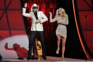 CMA Awards 2012