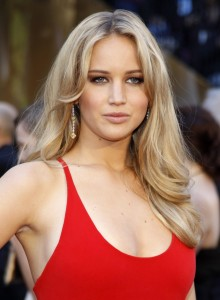 "Jennifer Lawrence is ""Most Desirable Women"" 2013"
