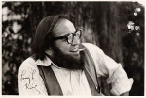 Writer Larry L. King dead at 83