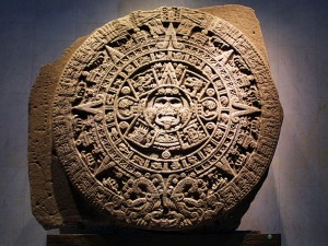 Mayan calendar and 12/21/2012