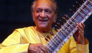 Indian sitar legend Ravi Shankar dead at 92