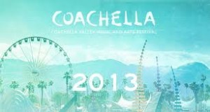 Coachella 2013 - Blur and Red Hot Chili Peppers